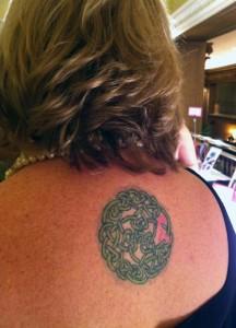 Julie's Celtic Knot
